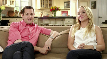 Jenny Craig TV Spot Featuring Ross Mathews and Nicole Sullivan - Thumbnail 2