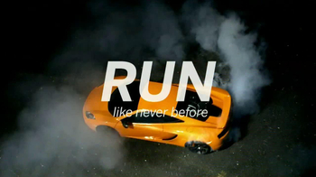 SAP TV Spot, 'Run Like Never Before'
