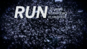 SAP TV Spot, 'Run Like Never Before' - Thumbnail 4