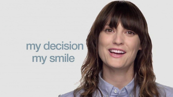 American Association of Orthodontists TV Spot, 'My Face, My Smile'