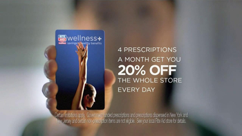 Rite Aid TV Spot 'Wellness with more Plus' - Thumbnail 7