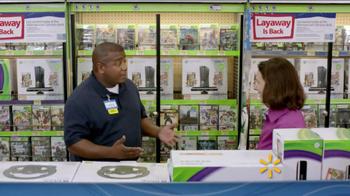 Walmart Layaway TV Spot, 'Best Day Ever' - Thumbnail 2