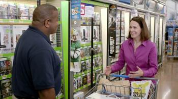 Walmart Layaway TV Spot, 'Best Day Ever' - Thumbnail 3