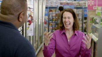 Walmart Layaway TV Spot, 'Best Day Ever' - Thumbnail 4