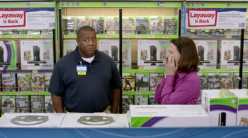 Walmart Layaway TV Spot, 'Best Day Ever' - Thumbnail 6
