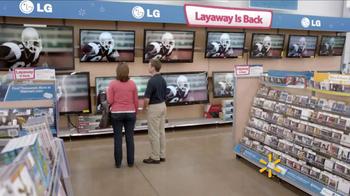 Walmart Layaway is Back TV Spot, 'Miss Lucky Ducky' - Thumbnail 1