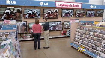 Walmart Layaway is Back TV Spot, 'Miss Lucky Ducky' - Thumbnail 2
