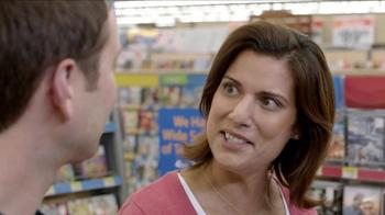 Walmart Layaway is Back TV Spot, 'Miss Lucky Ducky' - Thumbnail 4