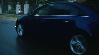 Chevrolet Cruze TV Spot, 'Tonito' - Thumbnail 1
