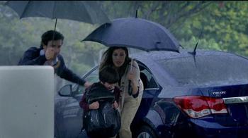 Chevrolet Cruze TV Spot, 'Tonito' - Thumbnail 10