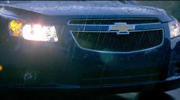 Chevrolet Cruze TV Spot, 'Tonito' - Thumbnail 2