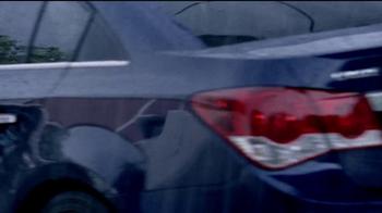 Chevrolet Cruze TV Spot, 'Tonito' - Thumbnail 8