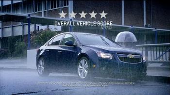 Chevrolet Cruze TV Spot, 'Tonito' - Thumbnail 9