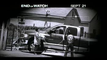 End of Watch - Alternate Trailer 1