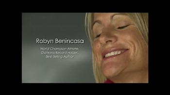 Australian Dream TV Spot Featuring Robyn Benincasa - Thumbnail 5