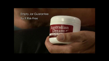 Australian Dream TV Spot Featuring Robyn Benincasa - Thumbnail 9