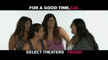 For A Good Time, Call - Alternate Trailer 5