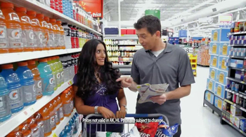Walmart TV Spot, 'Melissa: Jalapeño Pronunciation' - 3 commercial airings