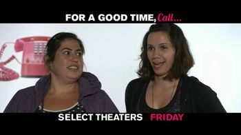 For A Good Time, Call - Alternate Trailer 6