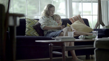 Google Nexus 7 TV Spot, 'Curious George'