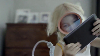 Google Nexus 7 TV Spot, 'Curious George' - Thumbnail 6