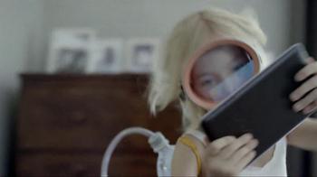 Google Nexus 7 TV Spot, 'Curious George' - Thumbnail 6