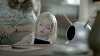 Google Nexus 7 TV Spot, 'Curious George' - Thumbnail 7