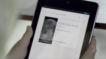 Google Nexus 7 TV Spot, 'Curious George' - Thumbnail 8