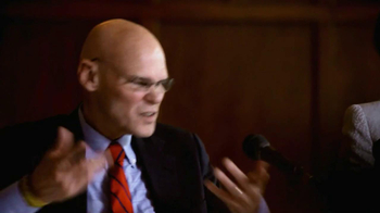 Maker's Mark TV Spot for Featuring James Carville and Mary Matalin - Thumbnail 3