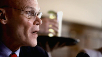 Maker's Mark TV Spot for Featuring James Carville and Mary Matalin - Thumbnail 6