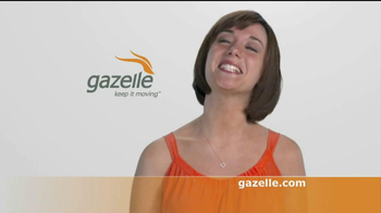 Gazelle.com TV Spot, \'Simple\'