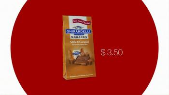Target TV Spot, 'Ghirardelli Squares' - Thumbnail 9