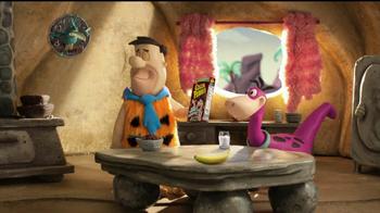 Cocoa Pebbles TV Spot, 'Even More Chocolatey' - Thumbnail 4