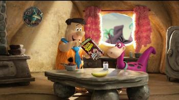 Cocoa Pebbles TV Spot, 'Even More Chocolatey' - Thumbnail 5