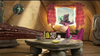 Cocoa Pebbles TV Spot, 'Even More Chocolatey' - Thumbnail 6