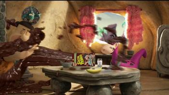 Cocoa Pebbles TV Spot, 'Even More Chocolatey' - Thumbnail 8