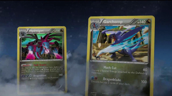 Pokemon TV Spot for EX and Dragons Trading Card Games - Thumbnail 2