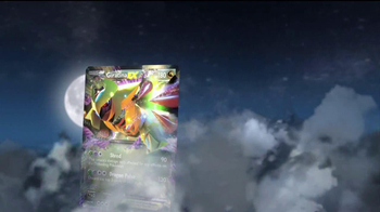 Pokemon TV Spot for EX and Dragons Trading Card Games - Thumbnail 3