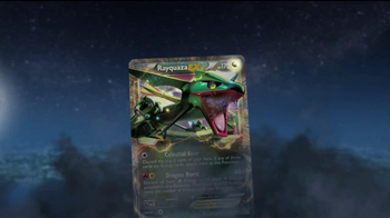 Pokemon TV Spot for EX and Dragons Trading Card Games - Thumbnail 5