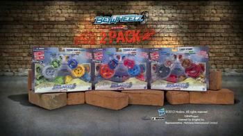 Cartoon Network TV Spot for Beywheelz Sweepstakes - Thumbnail 8