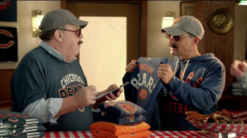 Old Navy TV Spot for Superfan Tees Featuring Mike Ditka - Thumbnail 3