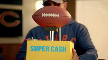 Old Navy TV Spot for Superfan Tees Featuring Mike Ditka - Thumbnail 5