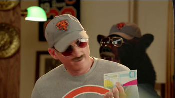 Old Navy TV Spot for Superfan Tees Featuring Mike Ditka - Thumbnail 6