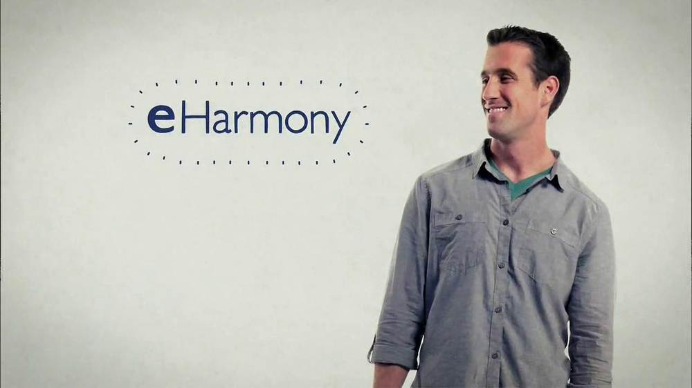 eHarmony TV Commercial for Free Comunication Weekend