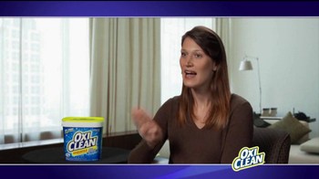 OxiClean TV Spot 'Versatile Stain Remover' - Thumbnail 8