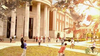 University of Alabama TV Spot, 'Memories' - Thumbnail 1