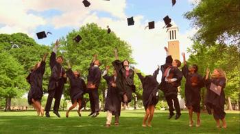University of Alabama TV Spot, 'Memories' - Thumbnail 10