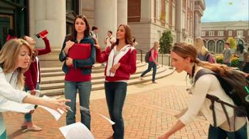 University of Alabama TV Spot, 'Memories' - Thumbnail 2
