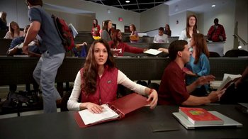 University of Alabama TV Spot, 'Memories' - Thumbnail 4