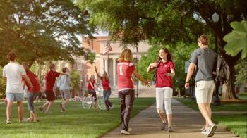 University of Alabama TV Spot, 'Memories' - Thumbnail 5